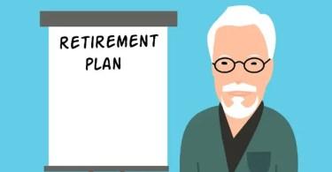 Benefits of Saving For Retirement