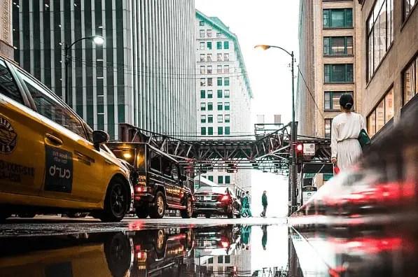 Smart Technology Into Transportation