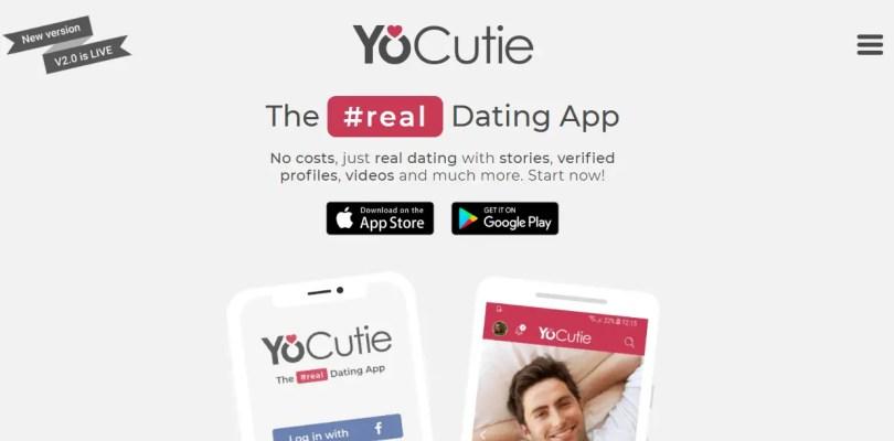 YoCutie 100% Free Dating App