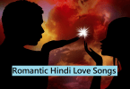 Romantic Hindi Love Songs