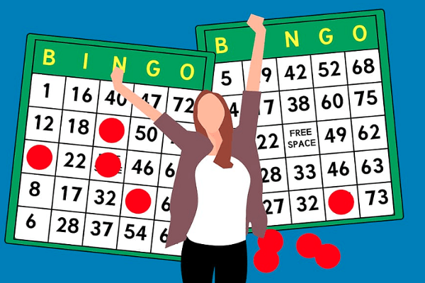 Different Types of Bingo Games