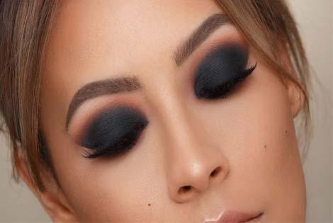 11 Hottest Smokey Eye Makeup Ideas 2020 Hot Inspiration