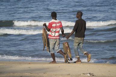 Flinke vangst
