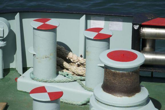 Ferry kleurtjes