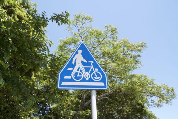 Regels voor fietsers zijn er wel, maar niemand houdt zich eraan!