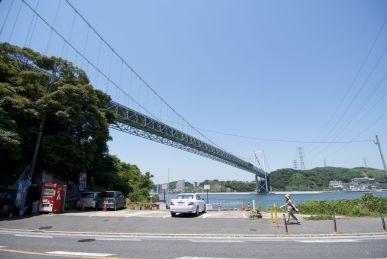 Kanmonkyo (Kammon brug)