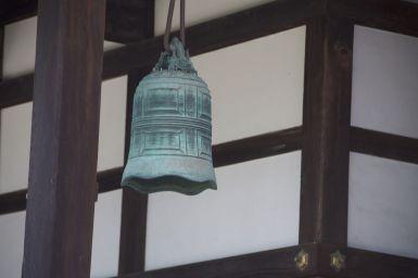 Tempel bel.
