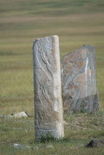 De bewerking van de stenen is prachtig.