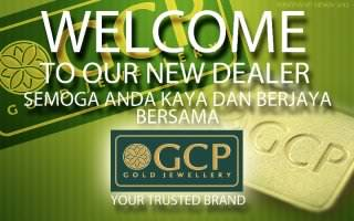 GCP welcome