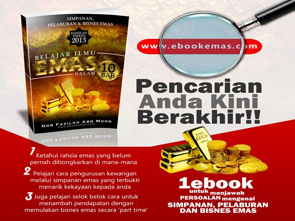 ebook belajar ilmu emas
