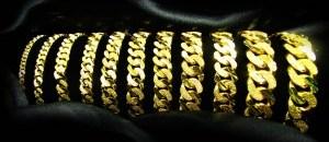 rantai tangan pasir gcp jutawan gold