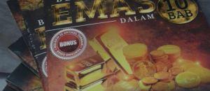 Video tentang emas dan kewangan islam