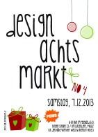 Designachtsmarkt 4 Flyer