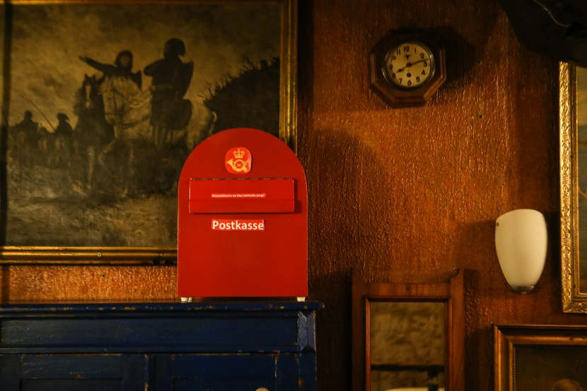 'Post A Letter' brings back the forgotten joy of writing letters