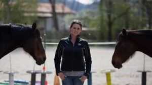 Pferdegestütztes Coaching I Freiburg