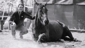 Jutta Einhaus I Pferdegestützter Coach