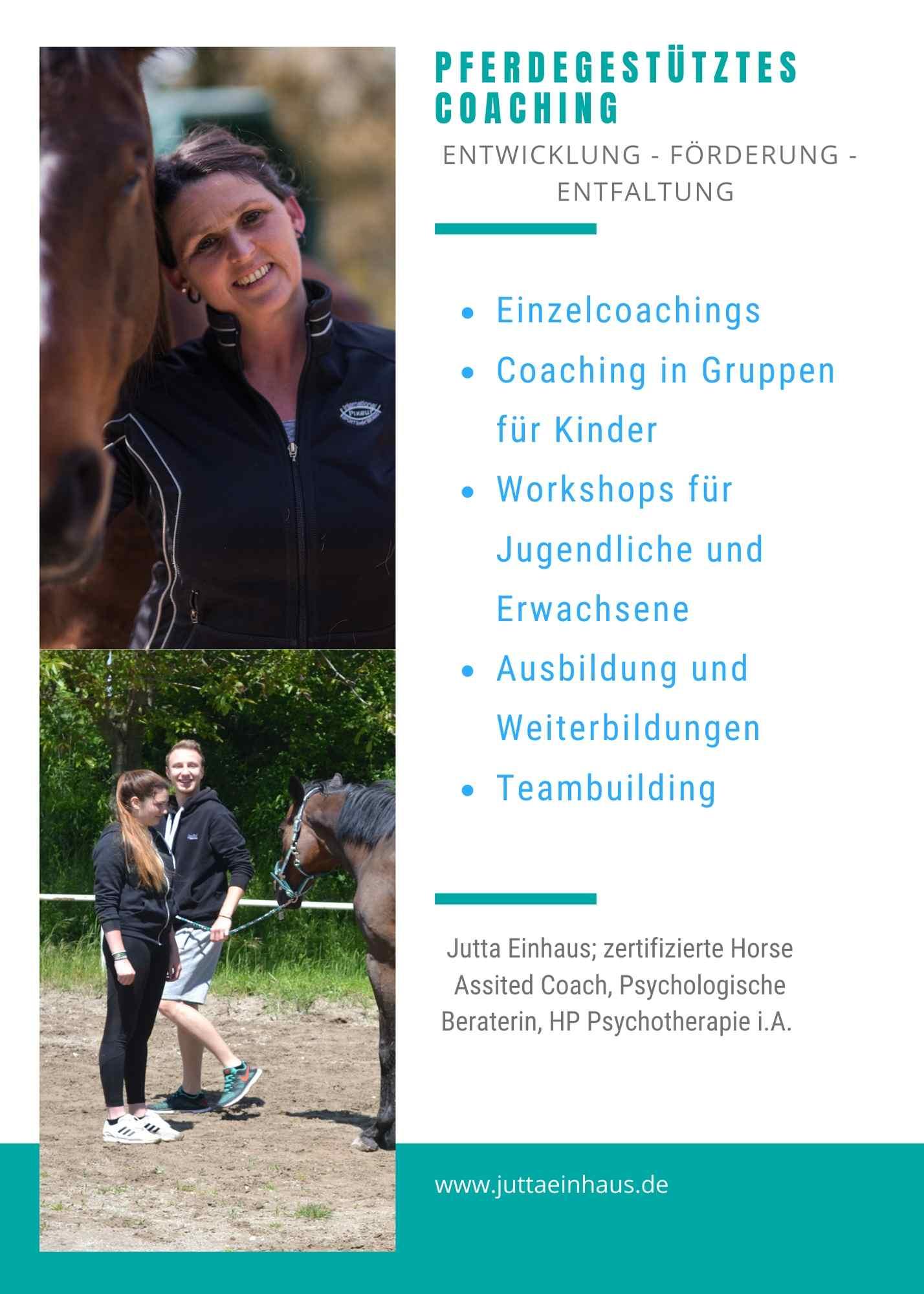 Pferdegestützt Workshop (2)