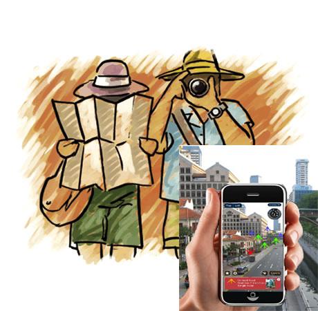 Africa App Quest hunt for Africa's best Tourism Mobile App