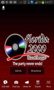 Florida Club 2000 F2 Android App 2 juuchini