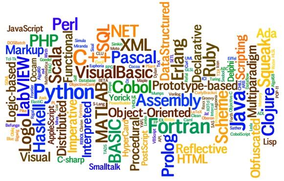 programming languages juuchini