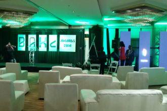 Bloggers Association of Kenya Awards 2014 Intercontinental Hotel JUUCHINI