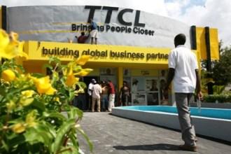 TTCL EXPANDS INTERNET CONNECTION JUUCHINI