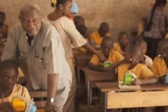 GHANA COMMUNITIES TO GET TALKING BOOKS JUUCHINI