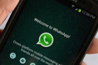 WHATSAPP TO PROTECT MESSAGES WITH NEW ENCRYPTION SERVICE JUUCHINI