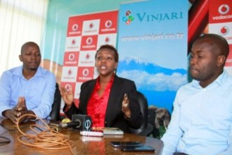 VODACOM LAUNCHES ONLINE PAYMENT SERVICE JUUCHINI
