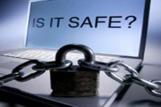 CYBER THREATS KNOW NO CALENDAR