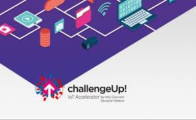 IoT Startups Are Invited To apply For Challenge Up
