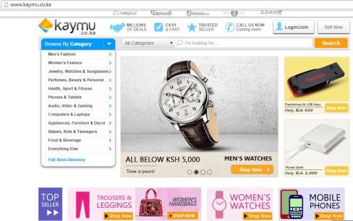 Kaymu.co_.ke-New-Rocket-Internet-Website-Rival-For-OLX-Kenya-JUUCHINI-512x321
