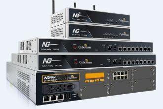 Cyberoam CR100 NG 50NG 25NG 1000NG-Xp Equipment JUUCHINI