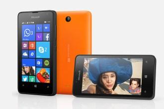Lumia 430 4G LTE DUAL SIM JUUCHINI
