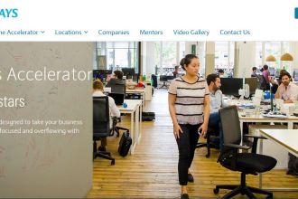 Barclays Accelerator Now Open JUUCHINI