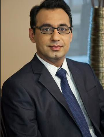 New Vice President For Sophos Middle East and Africa Harish Chib