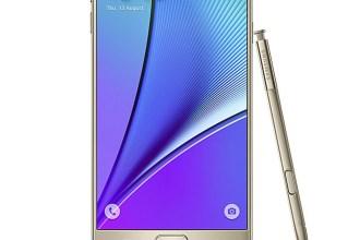 Samsung Galaxy Note 5 Launch New York JUUCHINI