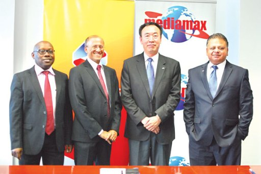 Mediamax K24 Seals Deal With StarTimes Media TV Enabling Local Broadcaster Free To Air Righta For Italian League Serie A Matches IC Mediamax Website