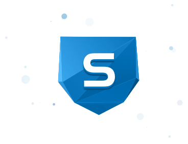 Sophos Blue Shield