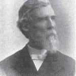 Joseph E. Taylor, 1st Counselor, Salt Lake Stake Presidency