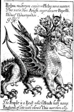 ThePeopleIsABeastWhichHeadsHathMany HowellJ 1661 cropped jpeg