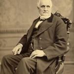 John Taylor. Courtesy Wikimedia