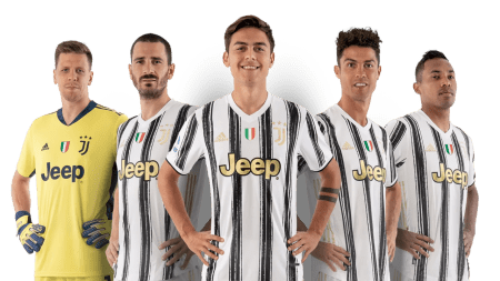 Juventus Football Club - Official Website | Juventus.com