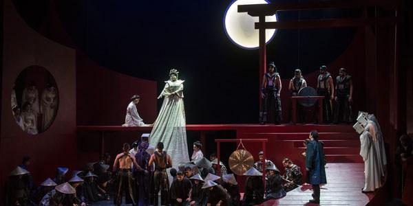 Así fue Turandot