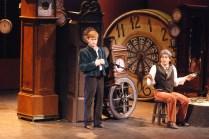 El niño y los sortilegios - La hora española