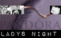 Pandora Ladys Night 2016 bei Juwelier Becher