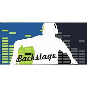Backstage Blaichach