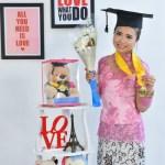 Foto studio wisuda