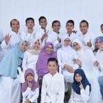 Foto Studio Keluarga Besar