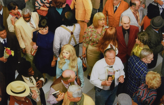 "Juxtapoz Magazine - A Look Into ""Alex Prager: Silver Lake Drive"""